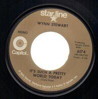 Wynn Stewart - It's Such A Pretty World Today / Goin' Steady