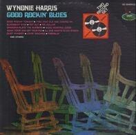 Wynonie Harris - good rockin' blues