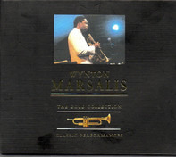 Wynton Marsalis - WYNTON MARSALIS: The Gold Collection-Classic Performances