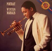Wynton Marsalis - Portrait Of Wynton Marsalis
