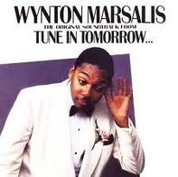 Wynton Marsalis - Tune In Tomorrow - The Original Soundtrack