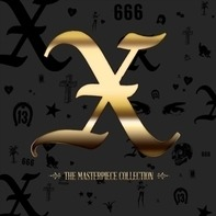 X - MASTERPIECE COLLECTION