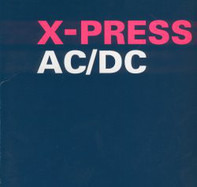 X-Press 2 - AC/DC