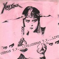 X-Ray Spex - German T.V. Live