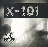 X-101 - X-101