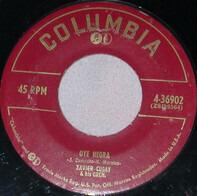 Xavier Cugat And His Orchestra - Walter Winchell Rhumba / Oye Negra