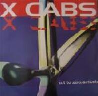 X-Cabs - Cut To Zero / Activate