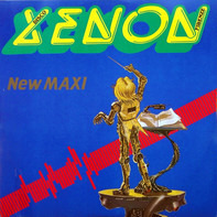 Xenon - Evolution