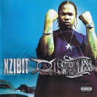 Xzibit - Restless