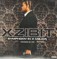 Xzibit - Symphony In X Major