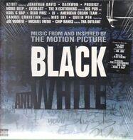 Xzibit, Raekwon, Prodigy, Mobb Deep, Dead Prez, Mos Def - Black And White - The Soundtrack