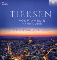 Yann Tiersen - Jeroen van Veen - Pour Amelie - Piano Music