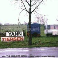 Yann Tiersen - Tout Est Calme