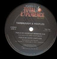 Yarbrough & Peoples - Feels So Good