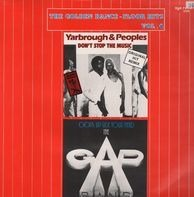 Yarbrough & Peoples / The Gap Band - The Golden Dance-Floor Hits Vol. 4