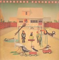 The Yardbirds - Favorites