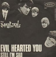 Yardbirds, The Yardbirds - Evil Hearted You