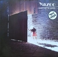 Yazoo - Don't Go (Re-Mixes)