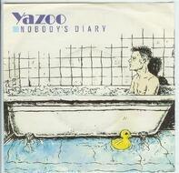 Yazoo - Nobody's Diary / State Farm