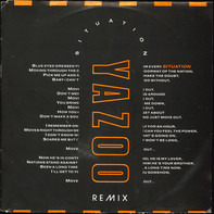 Yazoo - Situation (Remix)