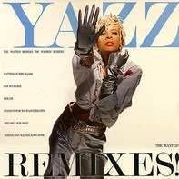 Yazz - The 'Wanted' Remixes!