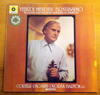 Yehudi Menuhin - Bravissimo