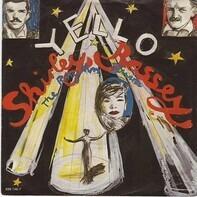 Yello , Shirley Bassey - The Rhythm Divine