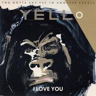 Yello - I Love You