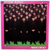 Yellow Magic Orchestra - X? Multiplies
