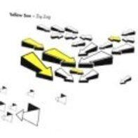 Yellow Sox - Zig Zag
