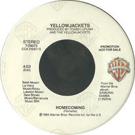 Yellowjackets - Homecoming