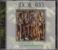 Yellowjackets - Greenhouse