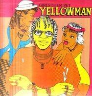 Yellowman - Rambo