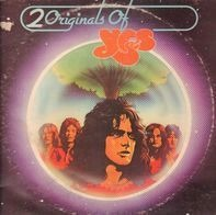 Yes - 2 Originals Of Yes
