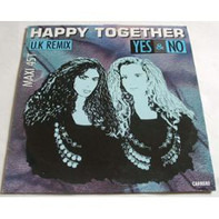 Yes & No - Happy Together