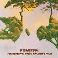 Yes - Progeny:Highlights From Seventy-Two