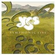 Yes - Symphonic Live-Ltd/Lp+cd-