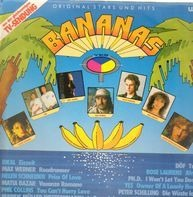 Yes, Ideal, Phil Collins etc - Bananas