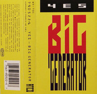 Yes - Big Generator