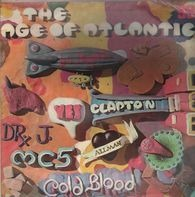 Yes / Clapton / Iron Butterfly / Dr John - The Age Of Atlantic