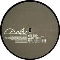 Yin Elek - Warrior E.P.