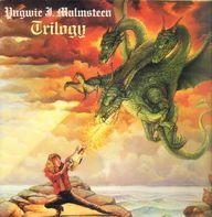 Yngwie J. Malmsteen's Rising Force - Trilogy