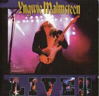 Yngwie Malmsteen - Live!!
