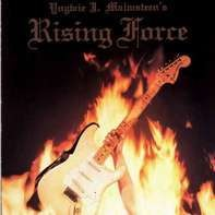 Yngwie Malmsteen - Rising Force
