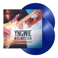 Yngwie Malmsteen - Blue Lightning -Bonus TR-