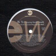 Yo-Yo, Gerald Levert - Iz It Still Good? (Something's On Your Mind)