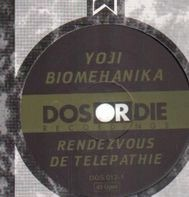 Yoji Biomehanika - Rendezvous De Telepathie