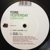 York - Yesterday (Silence)