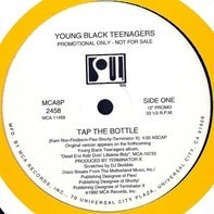 Young Black Teenagers - Tap The Bottle