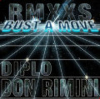Young MC - Bust A Move (Diplo & Don Rimini Remixes)